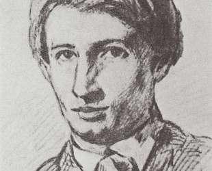 Self portrait — Виктор Васнецов