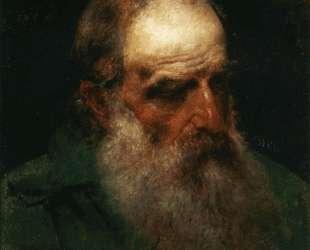 Self-Portrait — Франческо Хайес