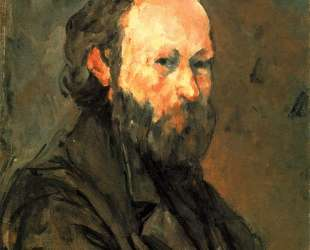 Self-portrait — Фредерик Лейтон