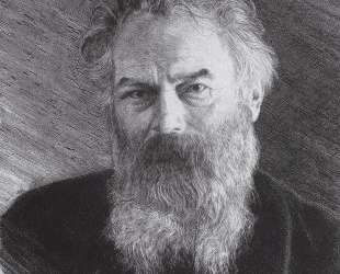 Self-Portrait — Джон Сингер Сарджент