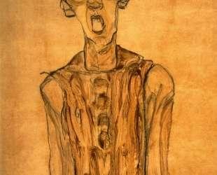 Self-portrait — Юрий Анненков