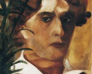 Автопортрет — Марк Шагал