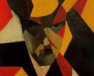 Self portrait — Рене Магритт