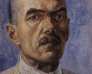 Self-portrait — Маревна