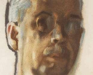 Self-Portrait — Франсис Пикабиа