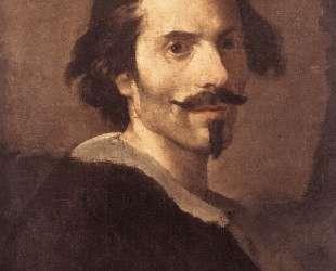 Автопортрет в зрелом возрасте — Джан Лоренцо Бернини