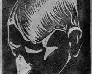 Self Portrait II — Мауриц Корнелис Эшер