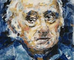 Self-Portrait (No.16) — Айвен Олбрайт