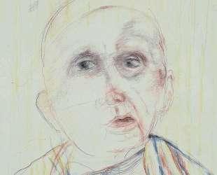 Self-Portrait (No.18) — Айвен Олбрайт