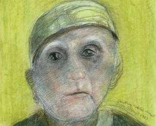 Self-Portrait (No.20) — Айвен Олбрайт