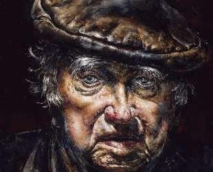 Self-Portrait (No.3) — Айвен Олбрайт