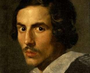 Автопортрет в юном возрасте — Джан Лоренцо Бернини
