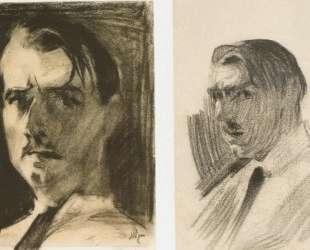 Self Portraits — Николаос Литрас