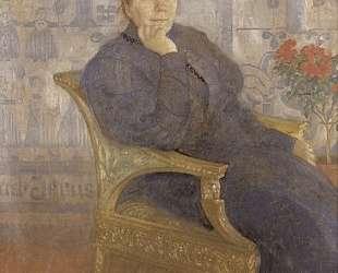 Selma Lagerlof — Карл Ларссон