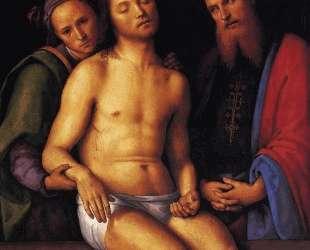 Гробница Христа — Пьетро Перуджино