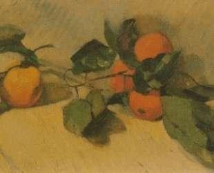 Seville oranges — Николаос Литрас