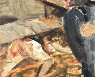 Sex Murder — Отто Дикс