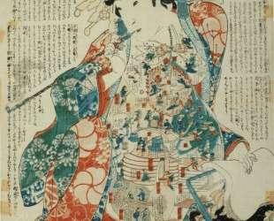 Sexual Life Rules — Утагава Кунисада