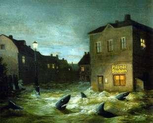 Sharks of Suburbia — Михаэль Сова