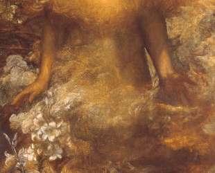 She Shall be Called Woman — Джордж Фредерик Уоттс