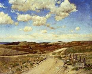 Shinnecock Hills 04 — Уильям Меррит Чейз