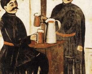 Холодный пиво — Нико Пиросмани