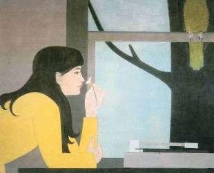 Silent Seasons — Spring — Уилл Барнет