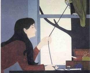 Silent Seasons — Winter — Уилл Барнет