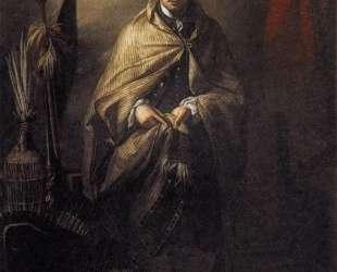 Sir Joseph Banks — Бенджамин Уэст