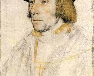 Sir Thomas Eliot — Ганс Гольбейн Младший