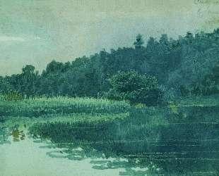 Сиверская — Иван Крамской