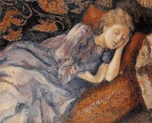 Sleep — Жорж Леммен