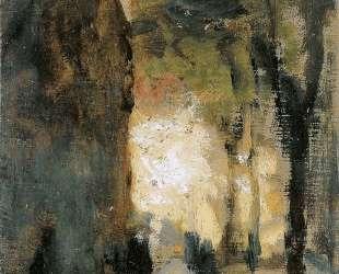 Small road — Иохан Хендрик Вейсенбрух