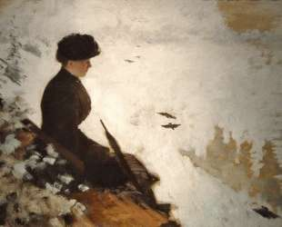 Snow Effect — Джузеппе Де Ниттис