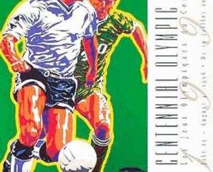 Soccer — Хиро Ямагата