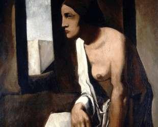 Solitude — Марио Сирони