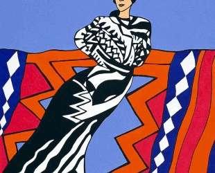 Sonia Delaunay — Мириам Шапиро