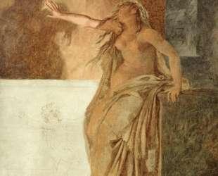 Sorrow — Пьер-Нарцисс Герен