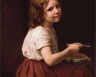 Soup — Вильям Адольф Бугро