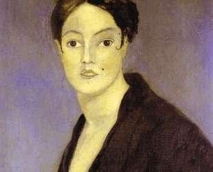 Spanish Woman — Франсис Пикабиа
