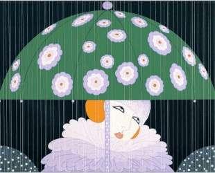 Spring Rain — Эрте