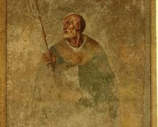 St. Julian — Джакопо Понтормо