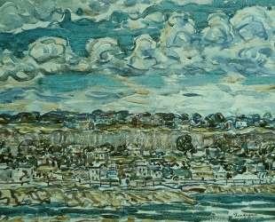 St. Malo — Морис Прендергаст
