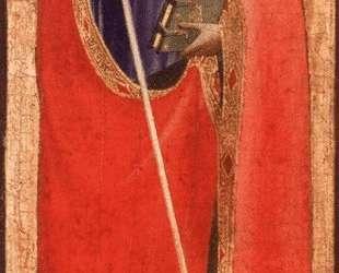 Св. Николай из Бари — Фра Анджелико