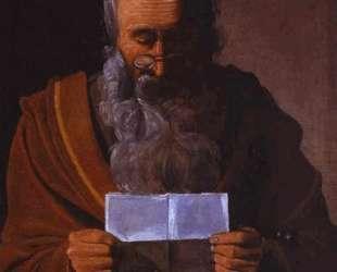 St. Paul — Жорж де Латур