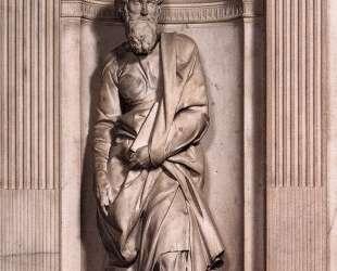 St. Peter — Микеланджело