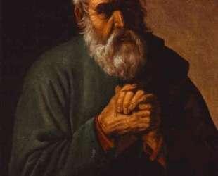 St. Peter — Жорж де Латур