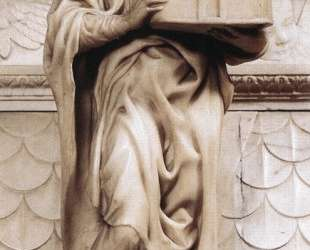 St. Petronius — Микеланджело