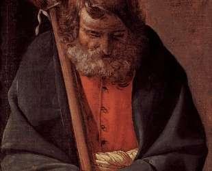 St. Philippe — Жорж де Латур