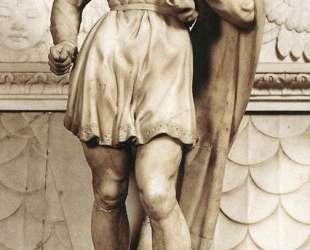 St. Proculus — Микеланджело